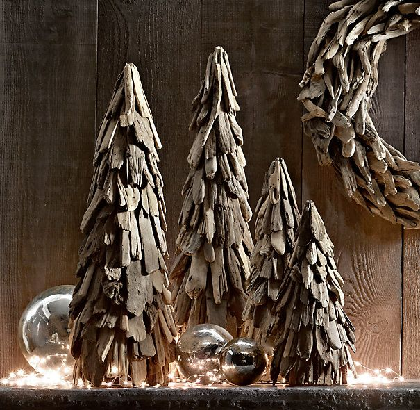 Driftwood Tree Holidays Pinterest Driftwood, Holidays and