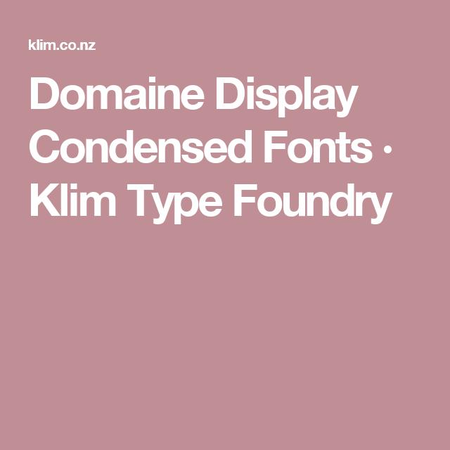 Foundry Gridnik Font