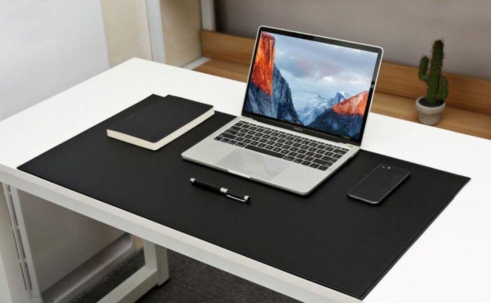 Pleasant Multipurpose 60 42Cm Office Desk Mat Computer Desk Pad Download Free Architecture Designs Momecebritishbridgeorg