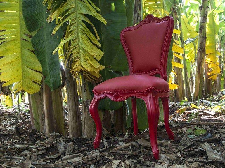 Cadeira para jardim com braços LAZY ELEONORA - POLaRT