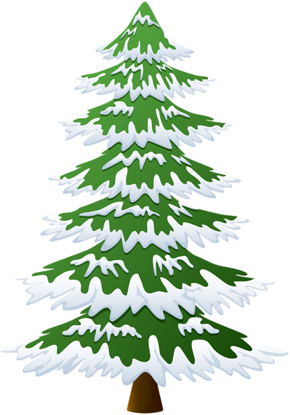 Transparent Pine Tree Png Clipart Tree Clipart Tree Illustration Tree Drawing