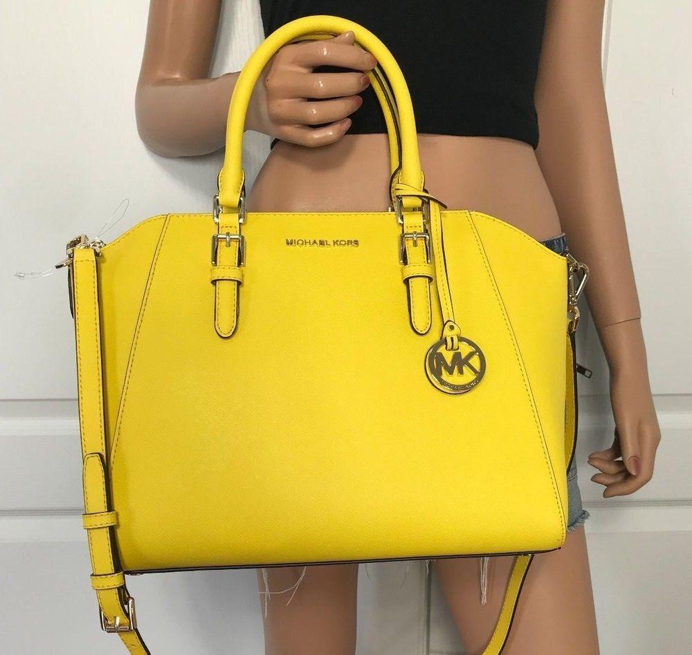 Michael Kors Taschen Günstig Online Kaufen cmw