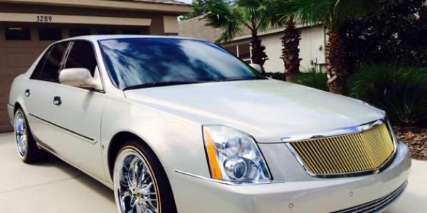 Cadillac dts kleanfacer whipz pinterest cadillac cars and cadillac dts sciox Images