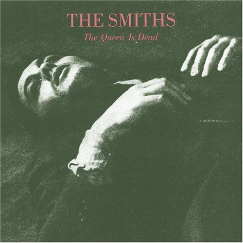 The Queen Is Dead is the third studio album by the English rock band The Smiths. The album cover, designed by Morrissey, features Alain Delon from the 1964 film L'Insoumis. In 2013 The Queen Is Dead w