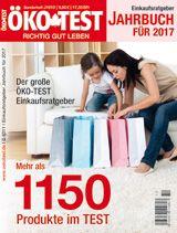 Jahrbuch für 2017