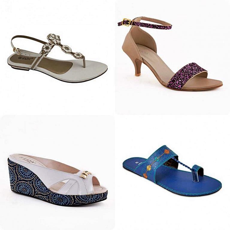Ladies Shoes Brands in Pakistan in 2020