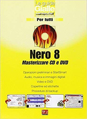 SCARICA PROGRAMMA PER MASTERIZZARE CD E DVD