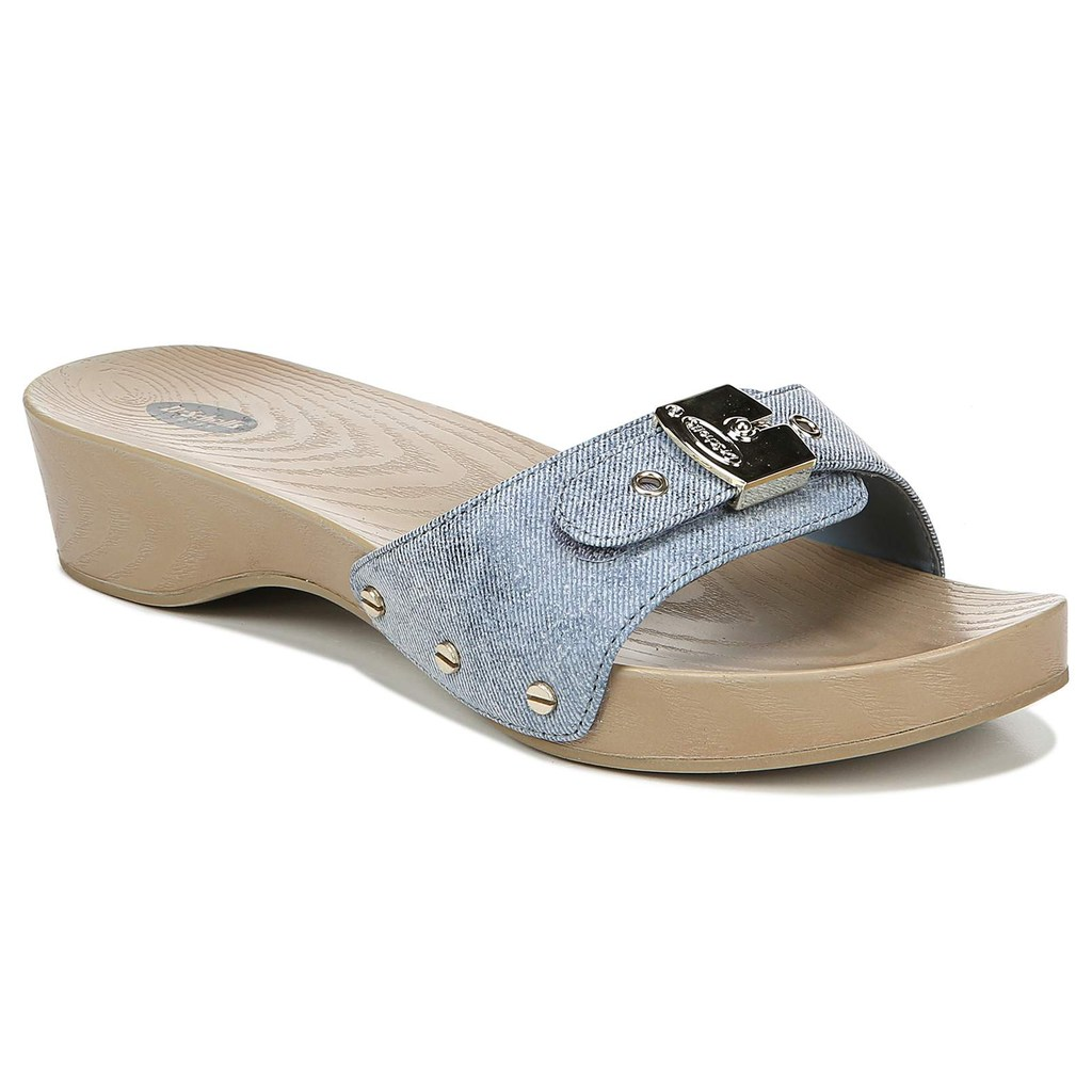 bad2ccc00976 Dr. Scholl s Classic Women s Sandals
