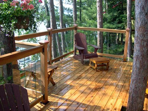 Best Tips For Spectacular Glass Railing Designs For Balcony 400 x 300