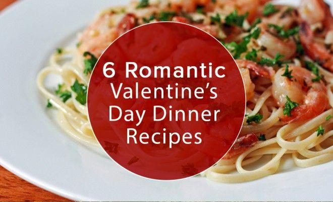 romantic valentine dinner recipes credainatcon com