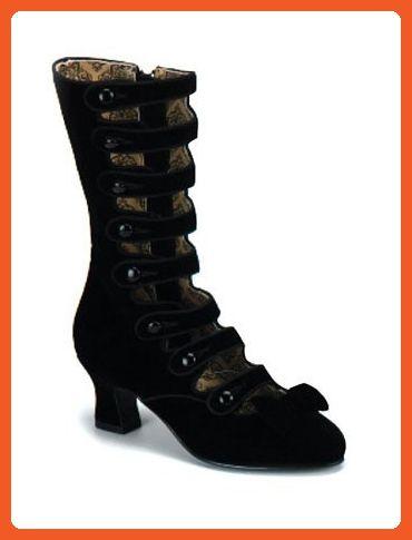 Velvet 8 Strap Calf Boot - 6 - Boots for women (*Amazon Partner-Link)