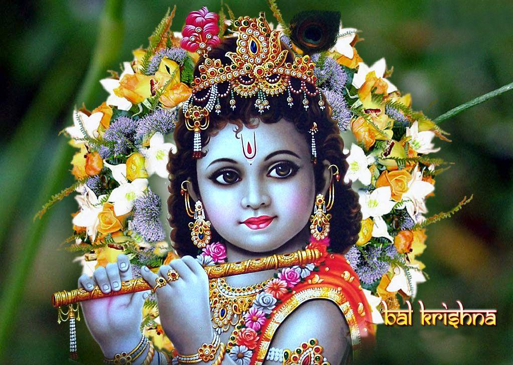 Cute Krishna Hd Wallpapers Hd Backgrounds Bal Krishna Cute Krishna Krishna Wallpaper