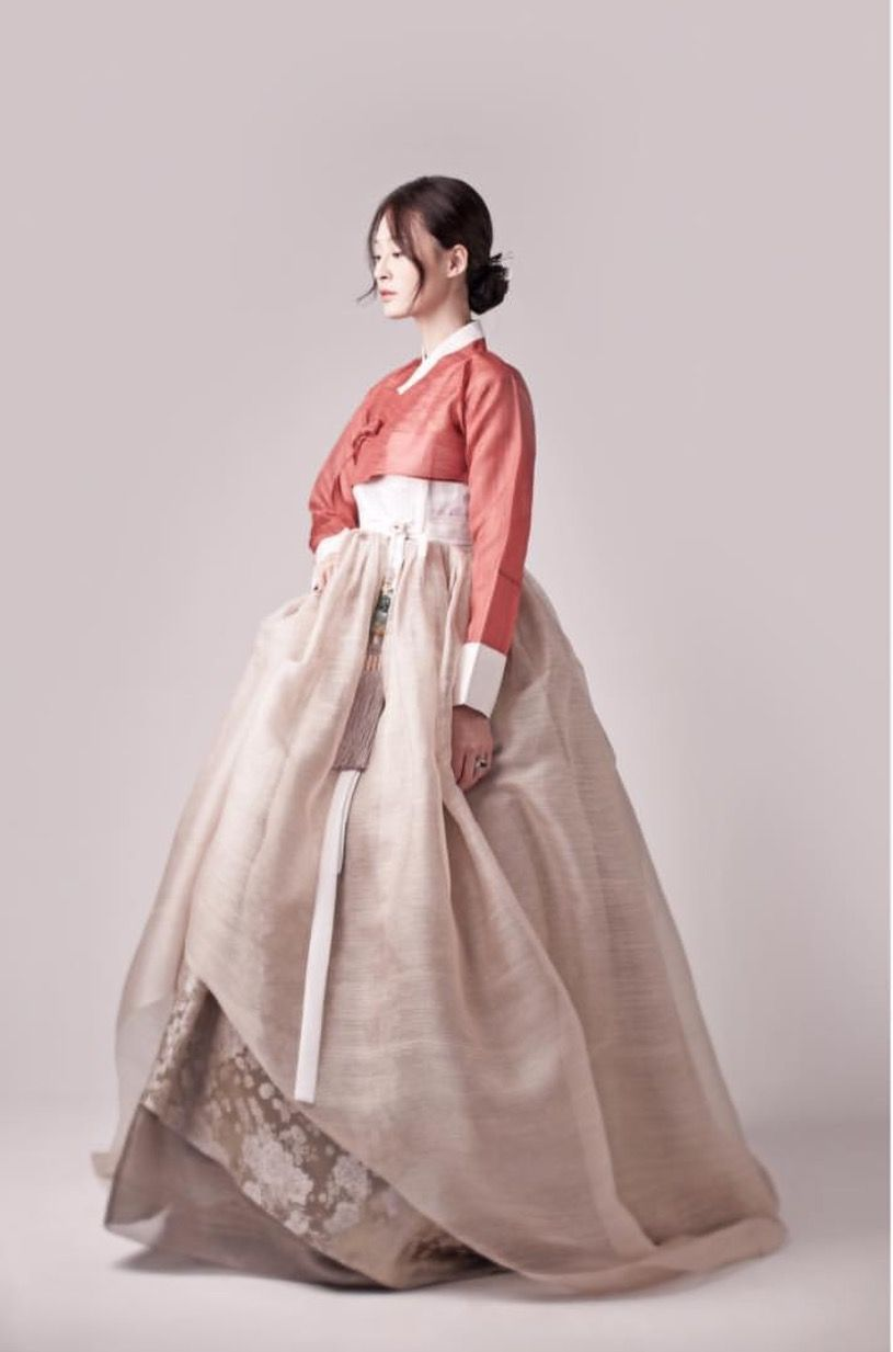 Hanbok korean traditional clothes dress loving for Korean wedding dress traditional