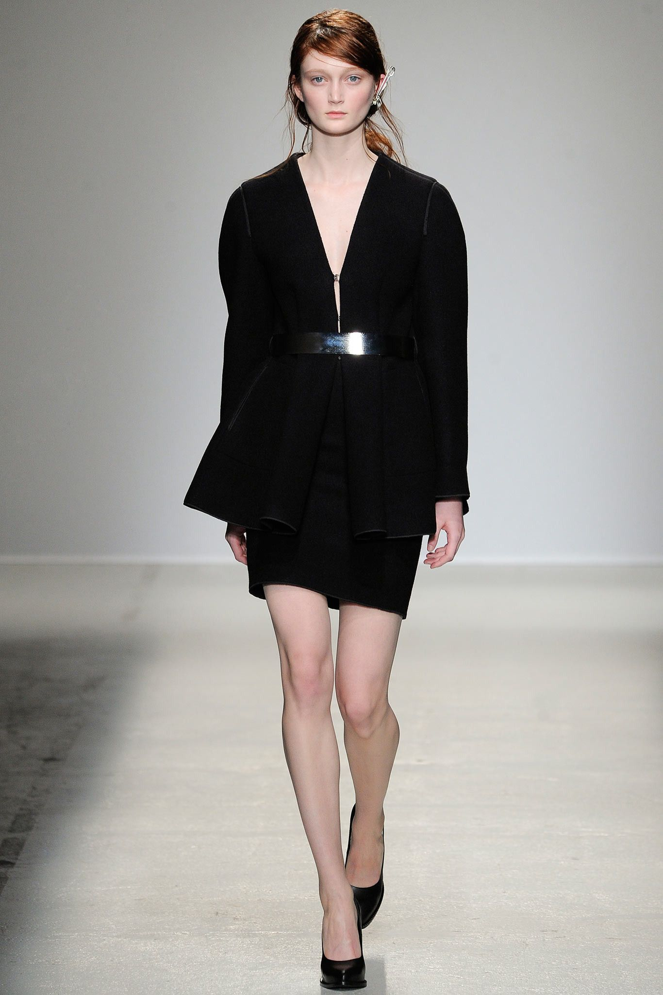 Véronique Leroy - Fall 2014 Ready-to-Wear - Look 13 of 36