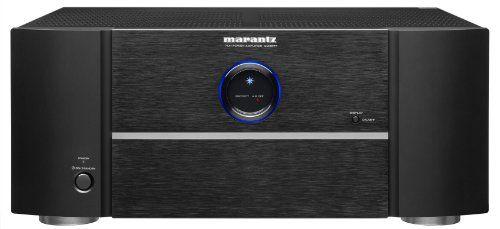 Awesome Marantz Mm8077 7 Channel Power Amplifier