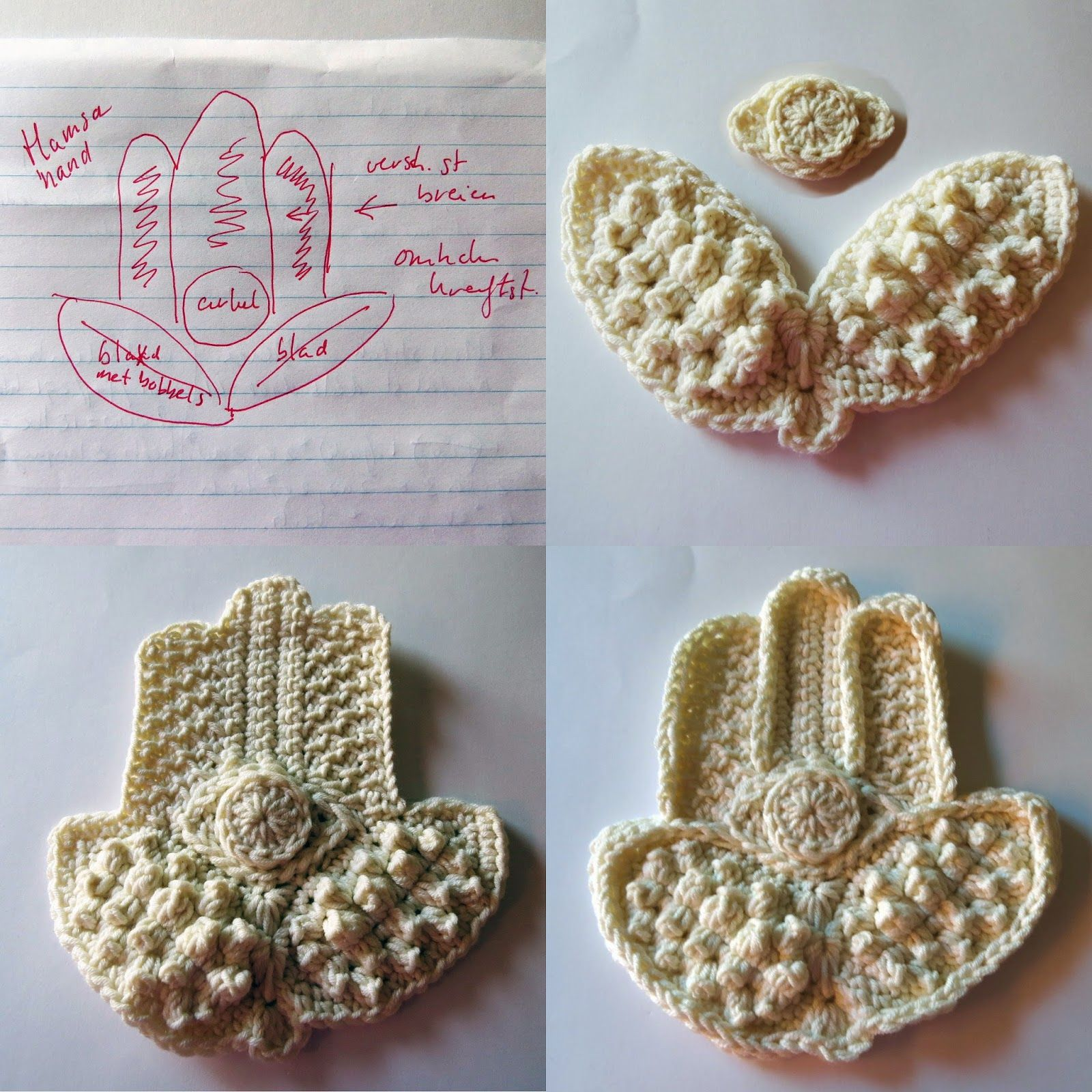 Bizzy Hands: Search results for Scrumble | crochet goodies ...