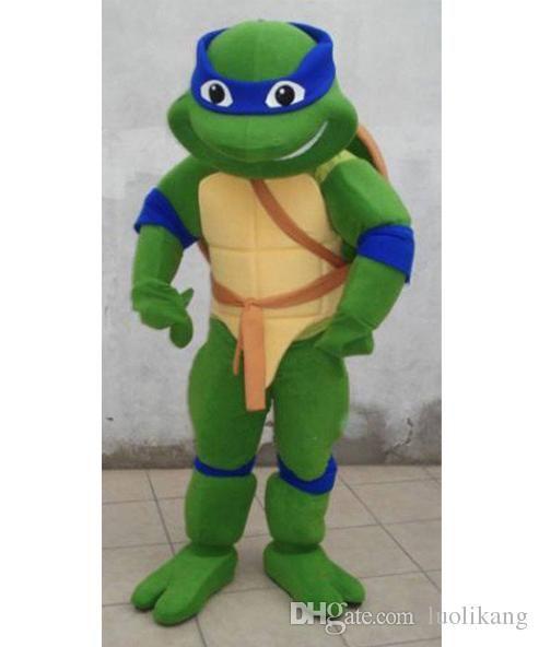 Teenage Mutant Ninja Turtle Mascot Costume Adult Character Costume 008 Wrestling Costumes Alien Costumes From Luolikang  sc 1 st  Pinterest & Teenage Mutant Ninja Turtle Mascot Costume Adult Character Costume ...