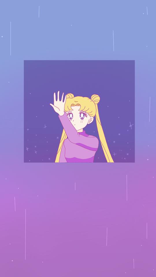 Anime Aesthetic Wallpaper Phone Anime Wallpapers