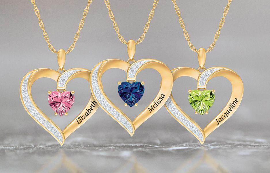 31++ The danbury mint jewelry reviews info