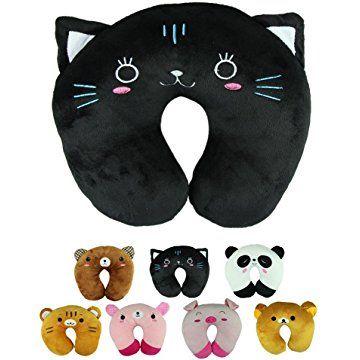 Shape! | Heated Grumpy Cat Neck Pillow