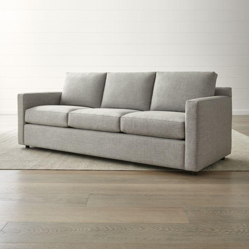 Barrett 3 Seat Queen Sleeper Living Room Pinterest Sofa