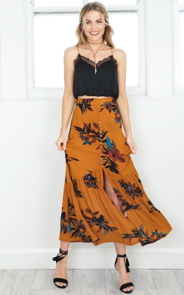 So in love with this skirt!