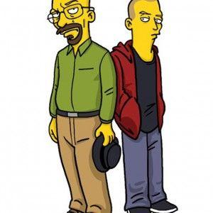 Breaking Simpsons?