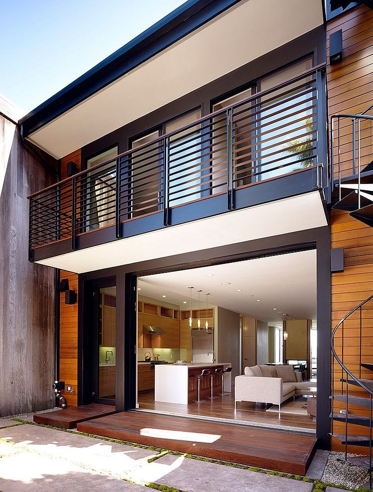 Hill street residence by john maniscalco architecture also best quizala images on pinterest country homes modern rh