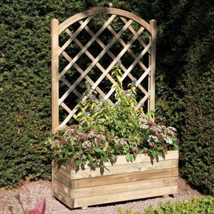 Unique Buy Rowlinson Rectangular Planter With Lattice At Argoscouk  With Great Buy Rowlinson Rectangular Planter With Lattice At Argoscouk  Your Online  Shop With Charming Garden Chimneys Also Cooks Garden Centre In Addition Dobbies Garden Sheds And Water Features Garden As Well As Belsay Gardens Additionally Shute Gardens From Pinterestcom With   Great Buy Rowlinson Rectangular Planter With Lattice At Argoscouk  With Charming Buy Rowlinson Rectangular Planter With Lattice At Argoscouk  Your Online  Shop And Unique Garden Chimneys Also Cooks Garden Centre In Addition Dobbies Garden Sheds From Pinterestcom