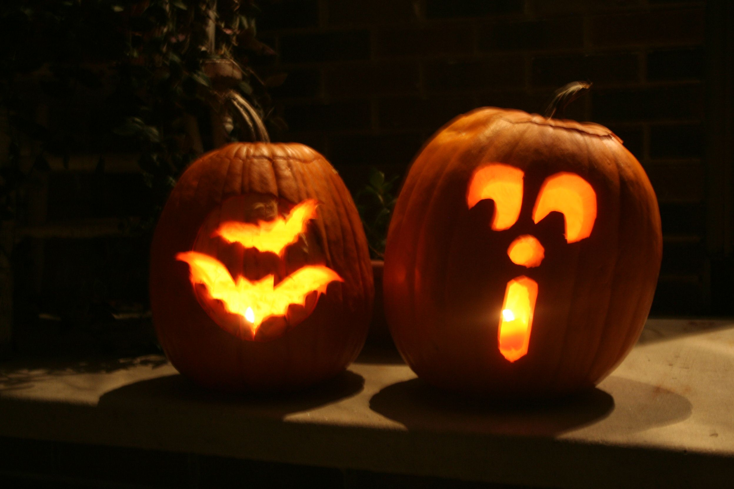 Frugal Fun: Jack O'Lantern Stencils   Pumpkin halloween