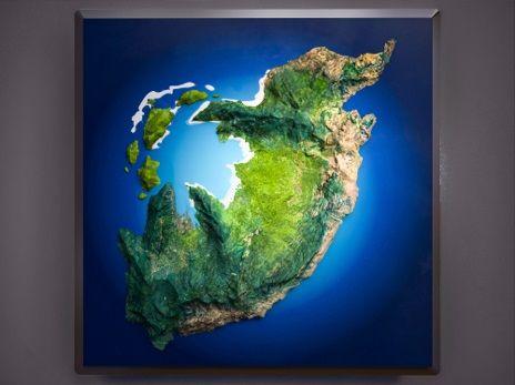 -=Sanctuary Island from Jurassic World Fallen Kingdom ...