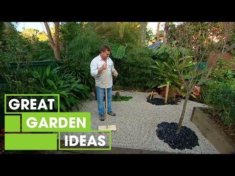 How To Make Your Own Japanese Zen Garden: Part 2   Gardening   Great ...