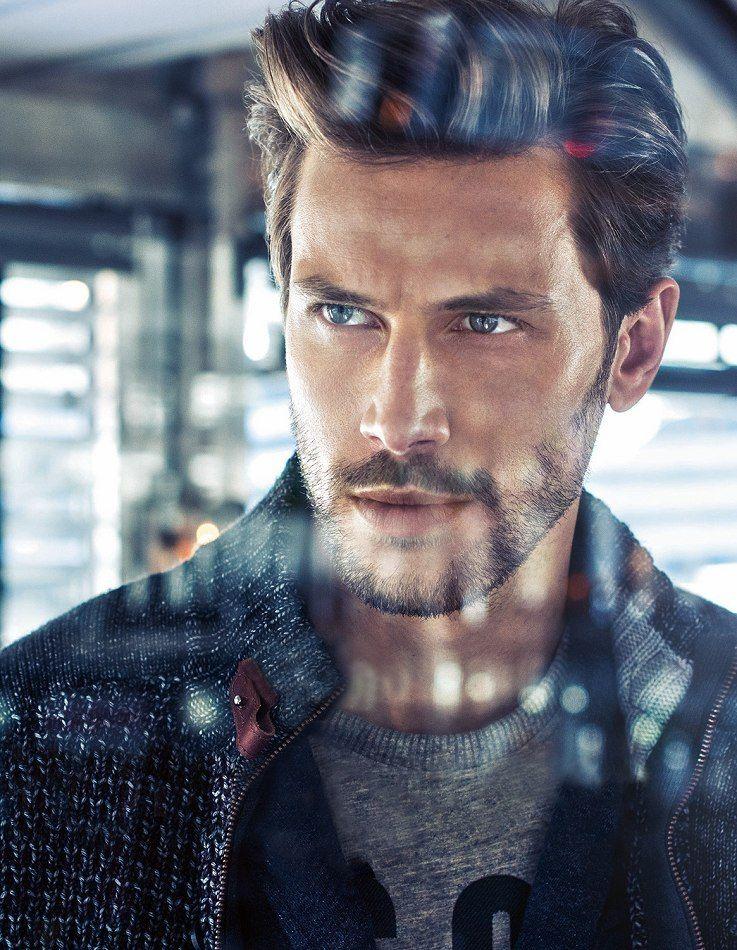 Baptiste Mayeux Managed By Boss Model Management Portfolio