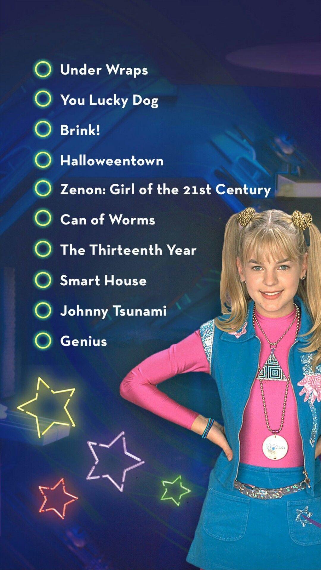 Pin de Disney Lovers! em Disney Channel Original Movies