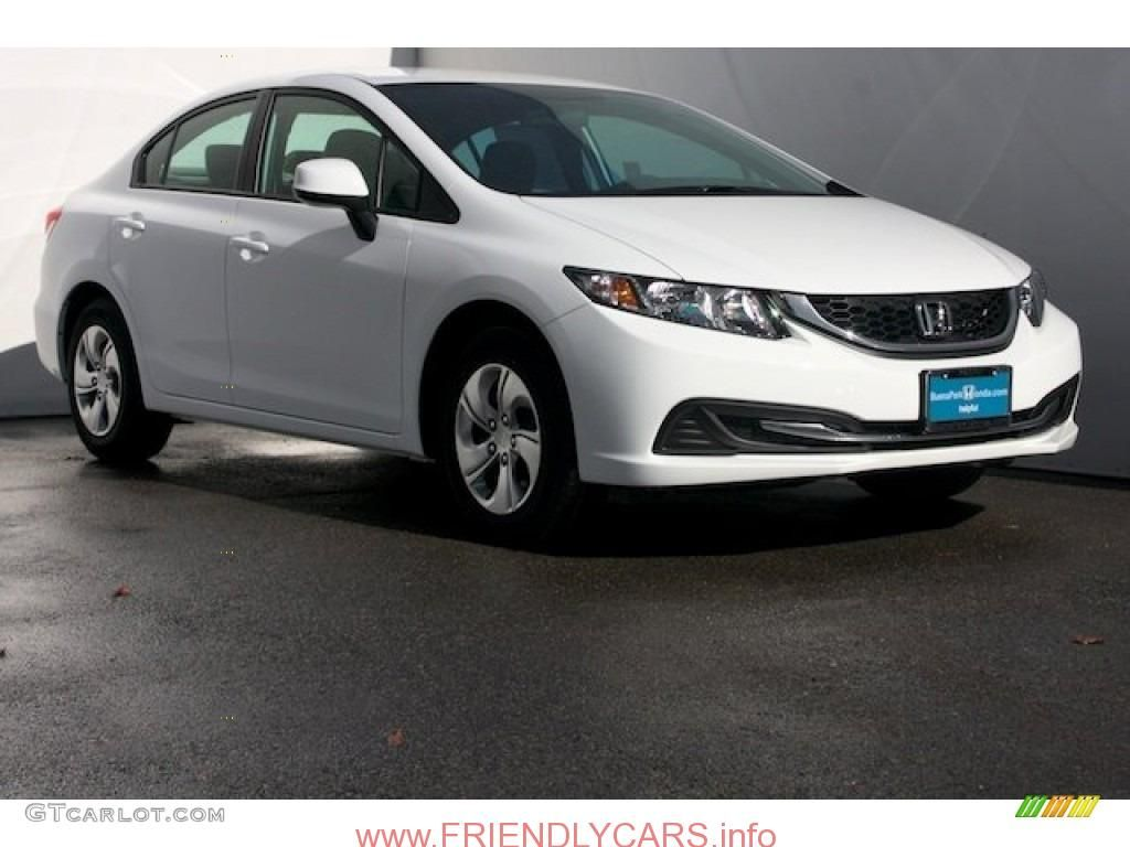Cool honda civic 2013 white four door car images hd honda civic si 2013 black 4