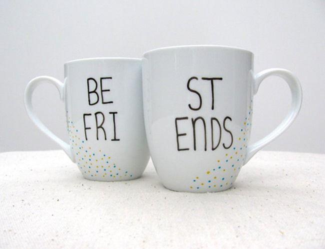Best Friends Mug Etsy Must Haves Pinterest Friends