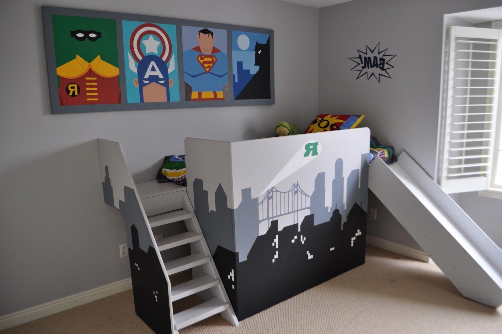 Room decor ideas diy cool bunk beds for kids girls cheap but wall