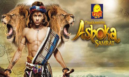 Image result for ashoka samrat episode 6
