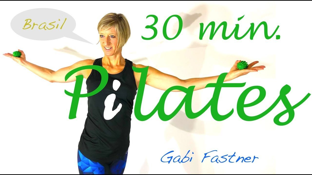 🏡 Zuhause-Pilates-Kursstunde