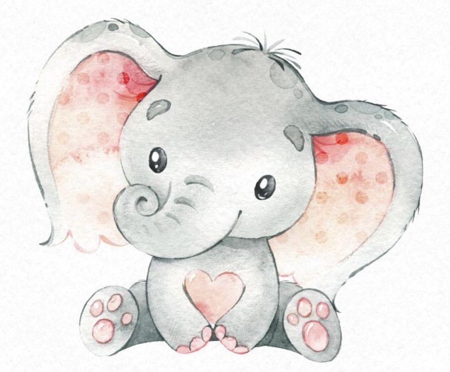 Любимые слоники картинки