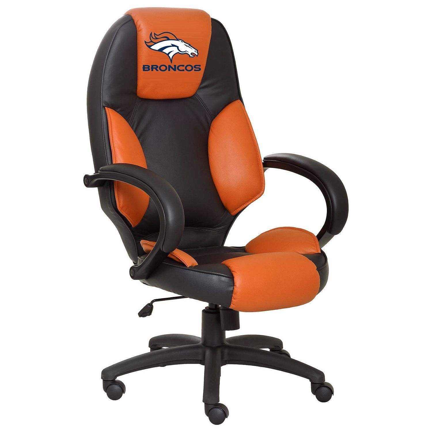 Denver Broncos Chair Denver Broncos Office Chair Sam 39s Club Football Game