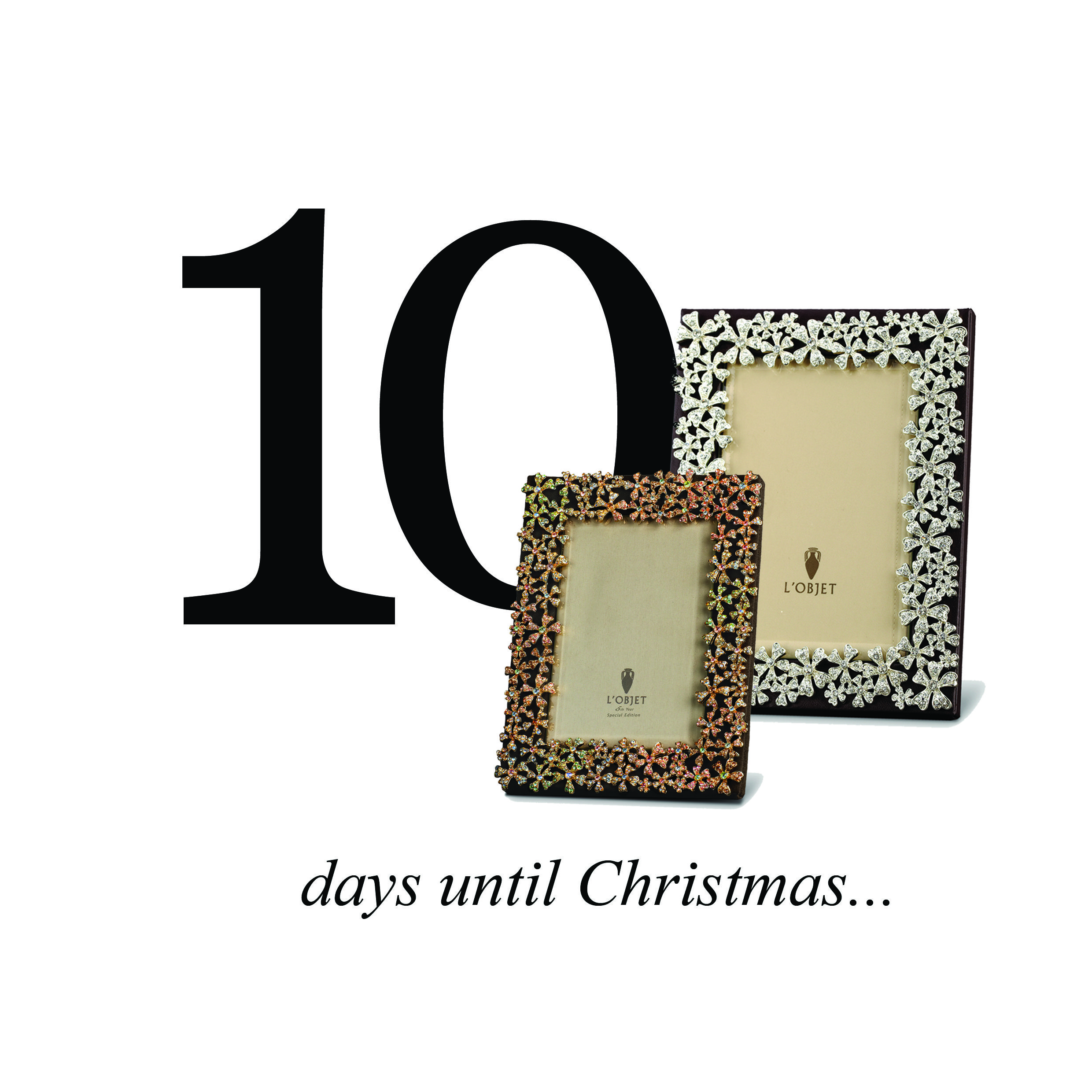Day 10... Features sparkling Swarovski frames. Available at our ...