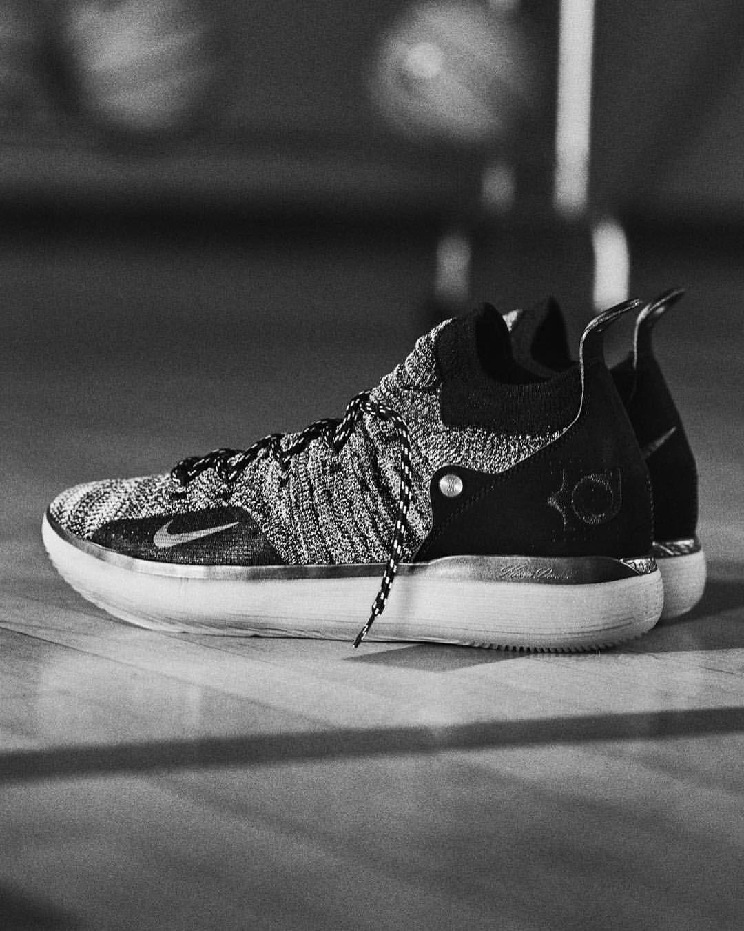 22a4f6b34bb5 Here s a first look at the Nike KD 11. Thoughts
