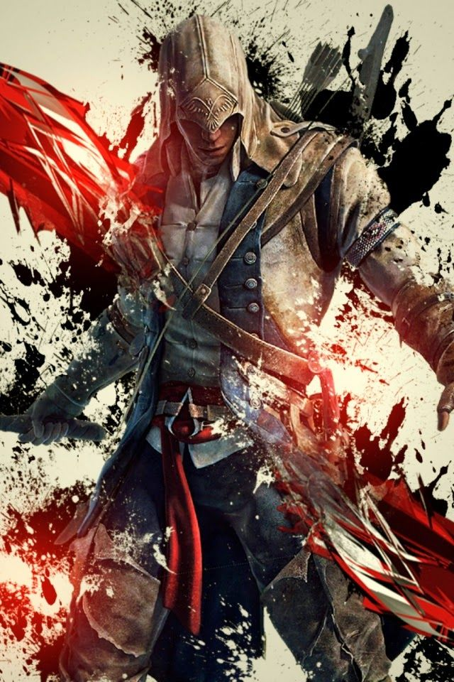 Mobile Game Wallpaper Phone Wallpaper For Men Assassins Creed Assassins Creed Game