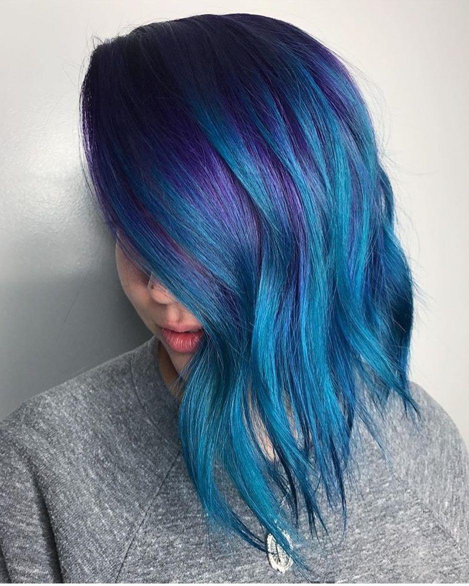 Pin by tesi schmäschke on hair pinterest hair coloring dye hair