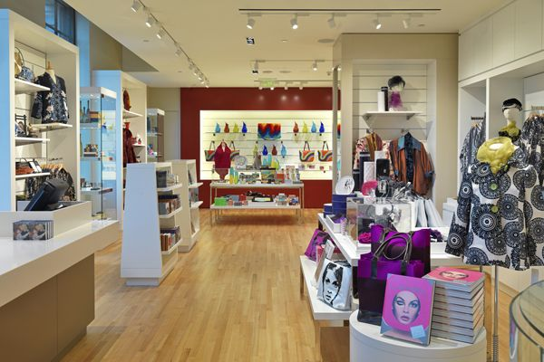 Museum Of Fine Arts Gift Shop Boston Shop Design Gift Shop Retail Shop