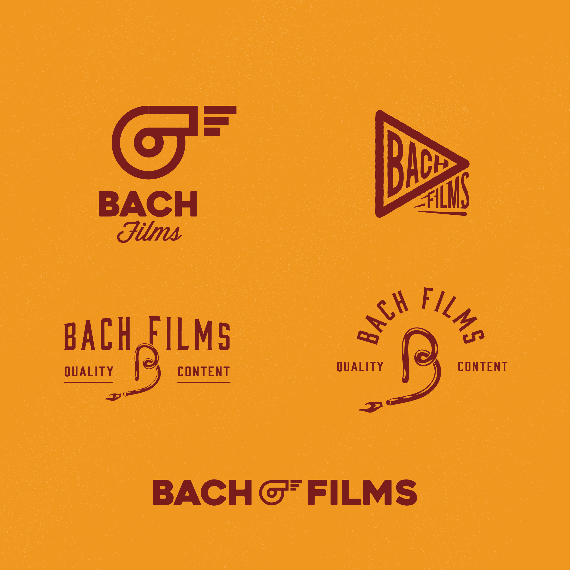 Logo exploration for a car channel Best logo