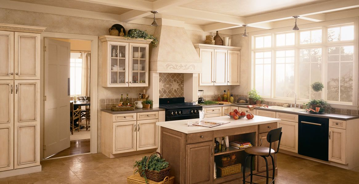 Norcraft Cabinets Authorized Dealer - Designer Cabinets Online ...