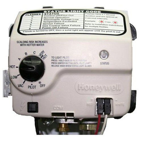 Reliance Water Heater Co 9007884005 Honey Electronic Gas Valve Find Out More About The Gr Water Heater Thermostat Gas Water Heater Natural Gas Water Heater