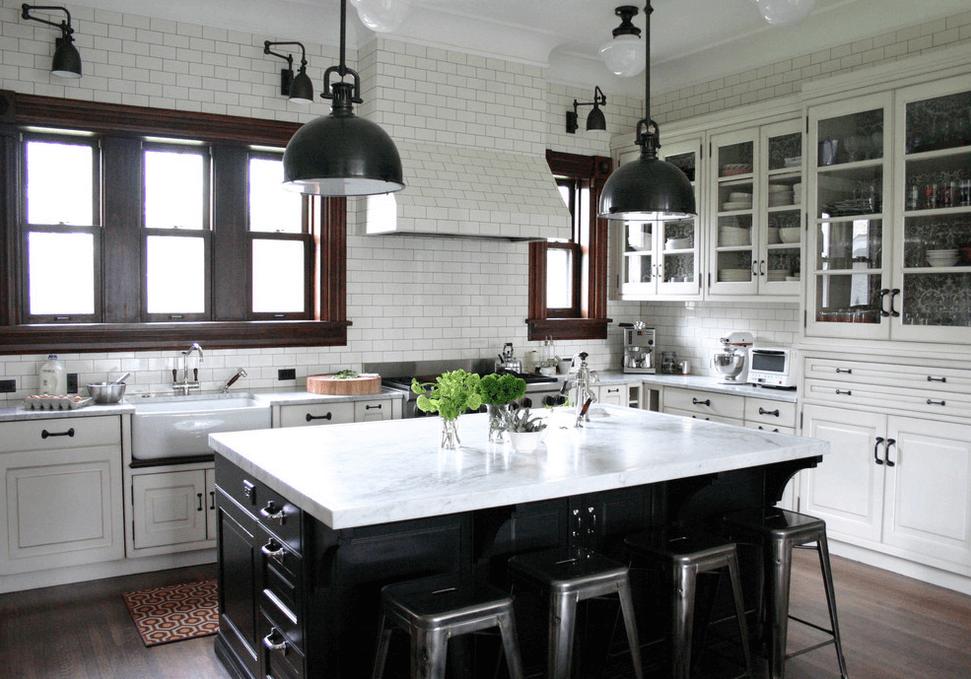 Pinapril Patterson On Kitchen Islands  Pinterest  Countertop Stunning Kitchen Islands Design Inspiration